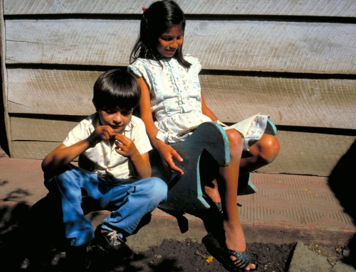 The cream of life – Nicaragua