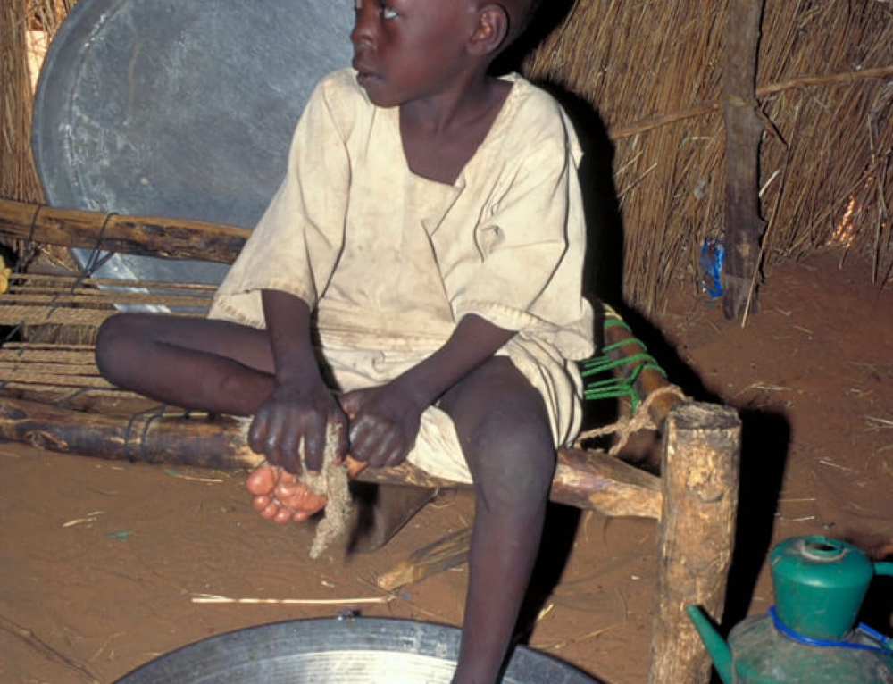 Water a daily problem – Sudan