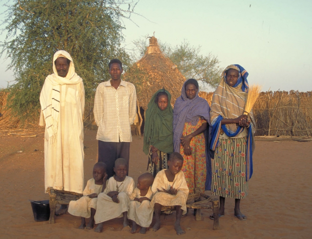 North Sudan – The article