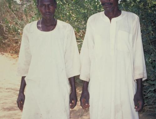 Poorer than the ancestors – Sudan
