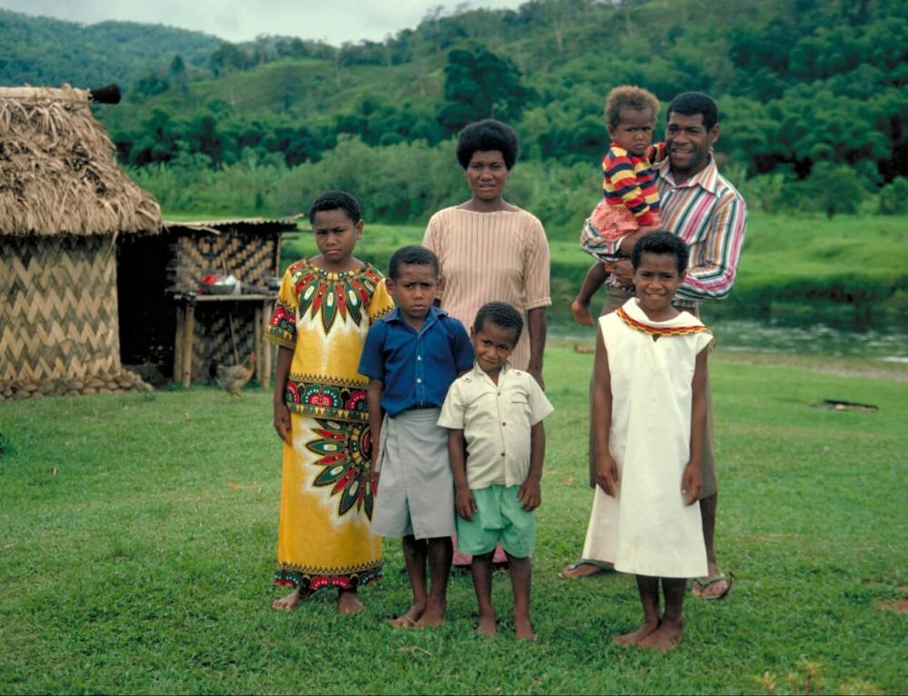A day… Fiji-Naseuvu