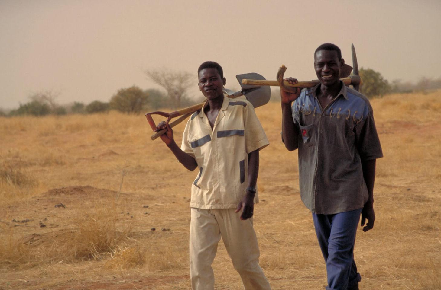 The adventure of war – Sudan